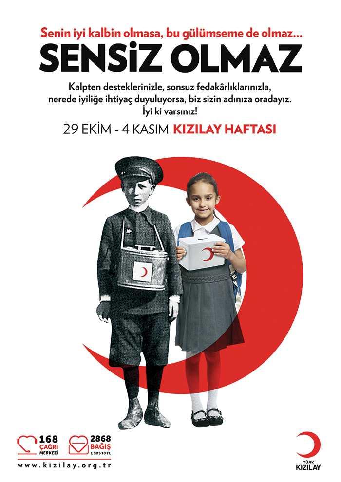 Kizilay Haftasi Etkinlikleri Tasova Gazetesi
